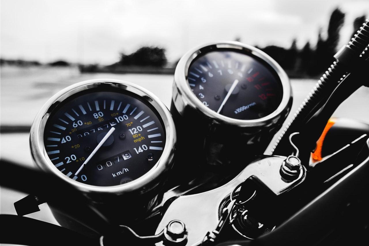 Jetzt kommt auch das Motorrad-Sharing