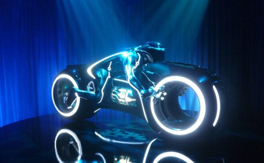 Sind die E-Motorräder die Zukunft?