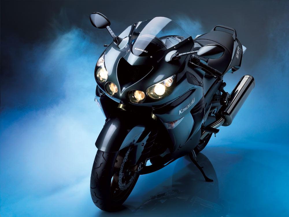 Die schnellsten Motorräder