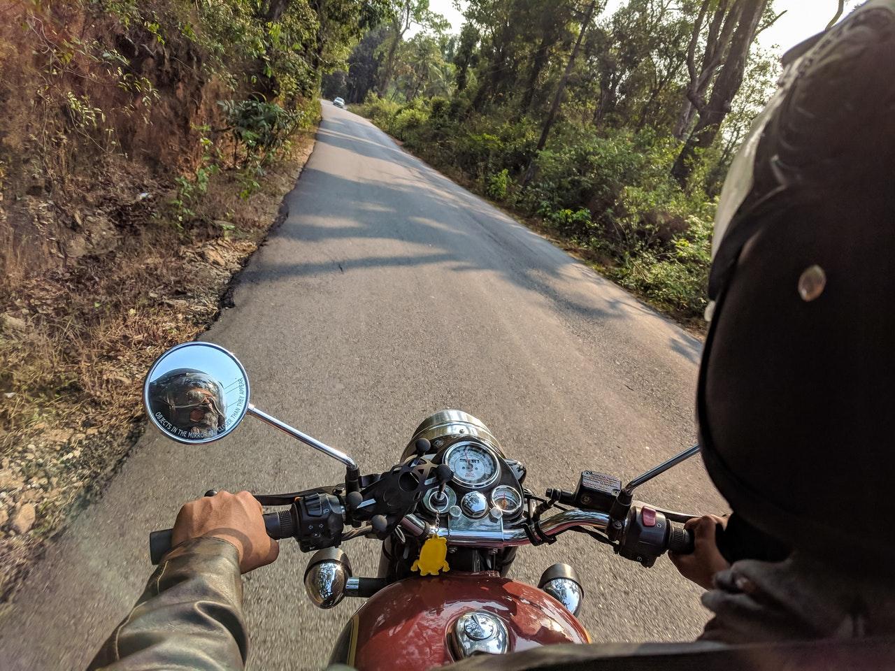Die Trends bei Motorrädern