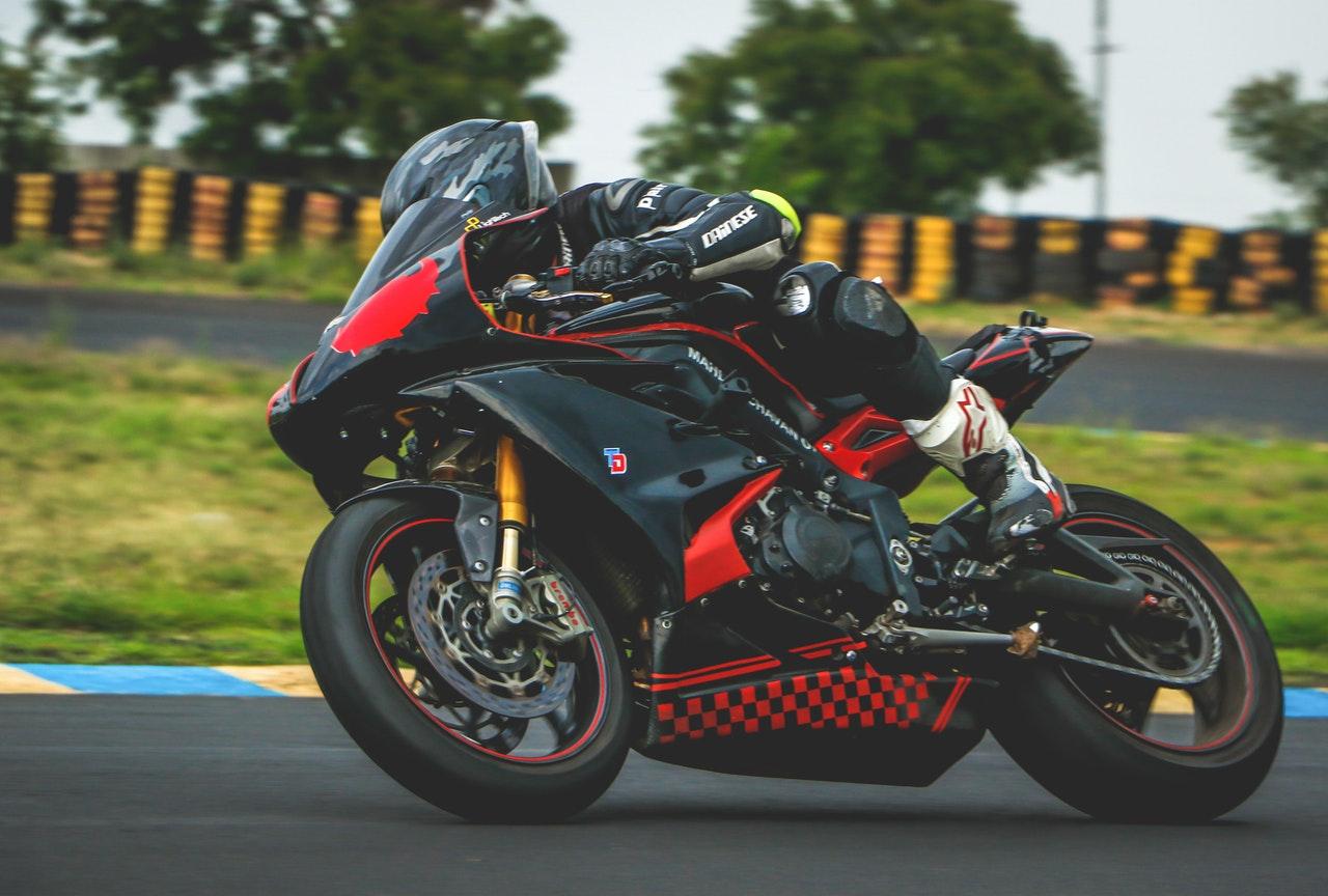 MotoGP: Die WM der Biker